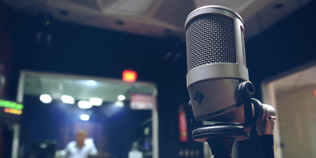 Записать альбом в студии звукозаписи