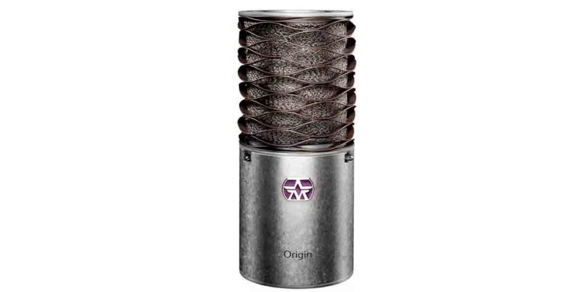 Aston Microphones Origin