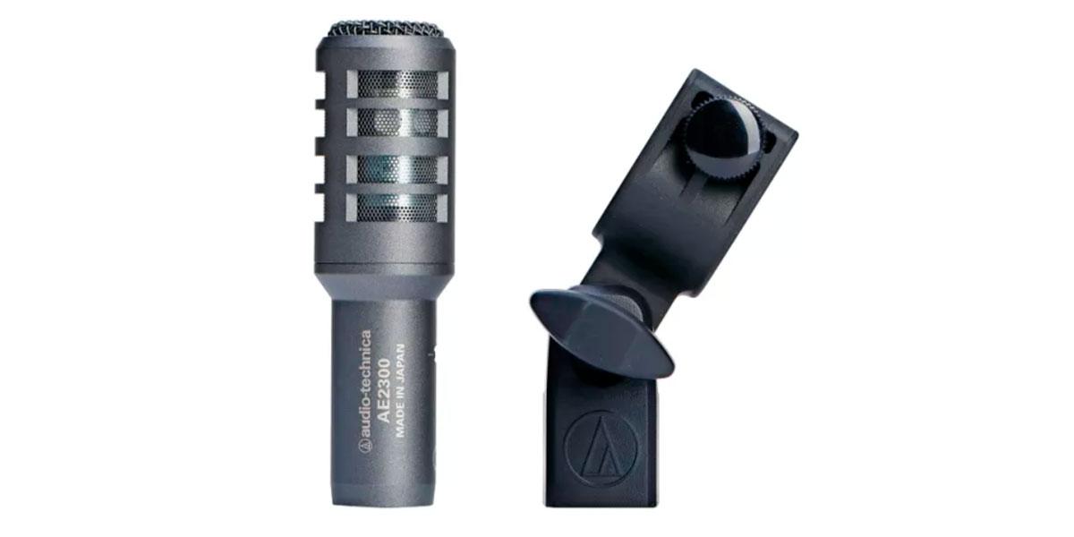 Audio Technica AE2300 microphone