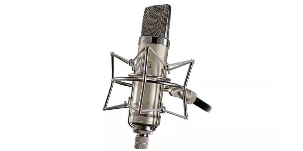 Микрофон Sontronics Aria
