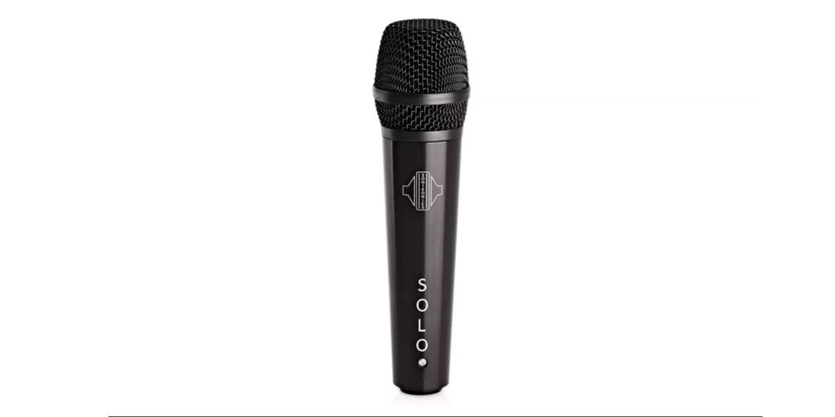 1. Sontronics Solo microphone