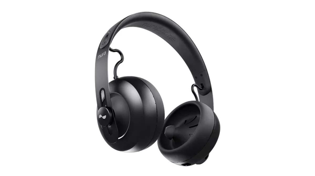 Nuraphone by Nura Headphones