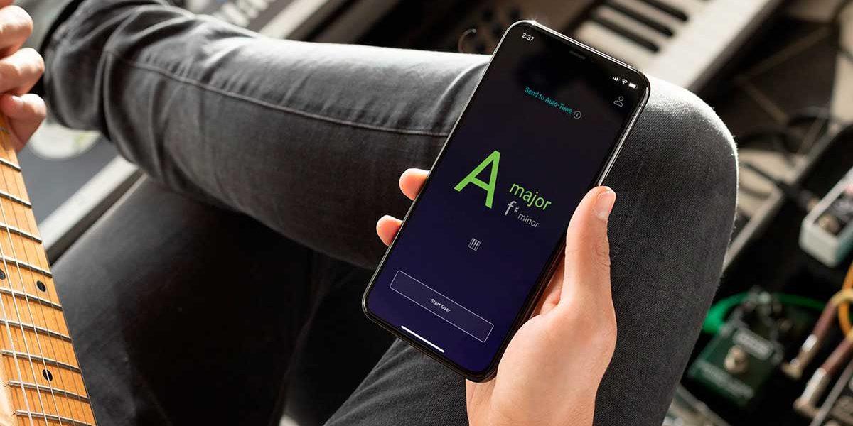 Бесплатное приложение от Antares Auto-Key Mobile
